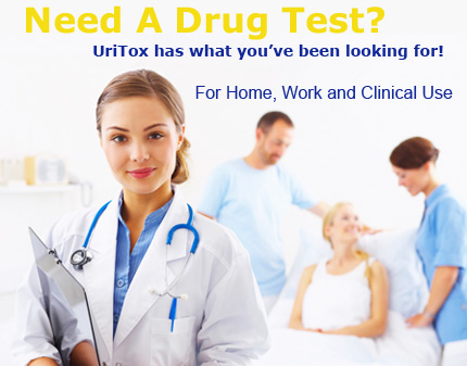 Drug Test Home Drug Test At Home Or Work